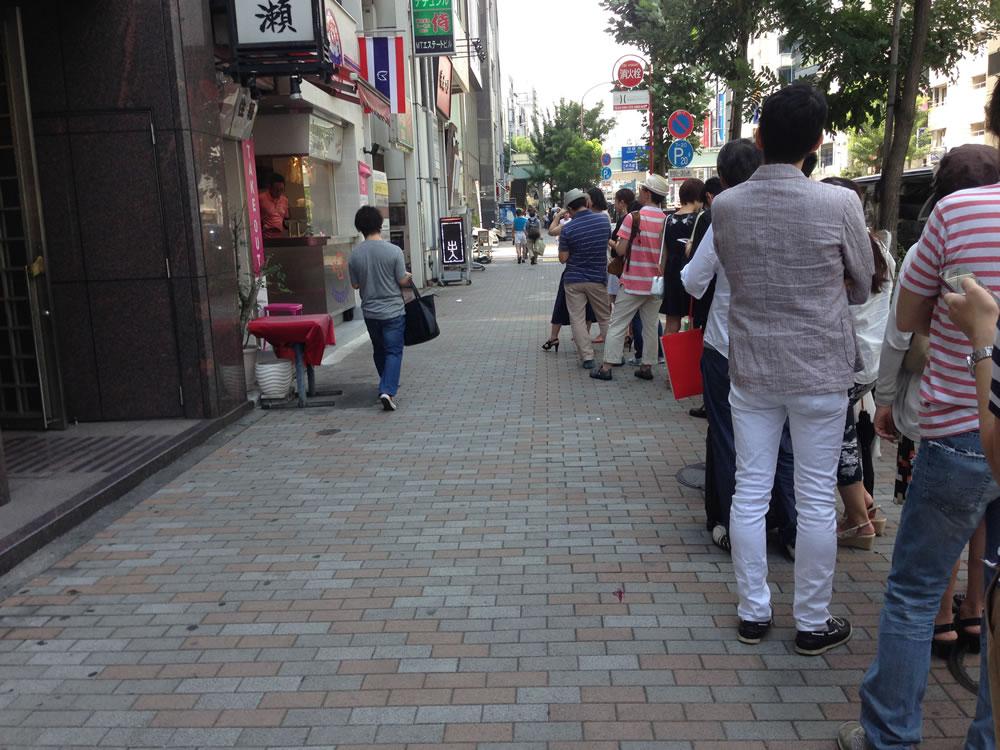 渋谷のカオマンガイ専門店