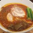 中野「ほおずき」坦々麺を食べに行ってきた